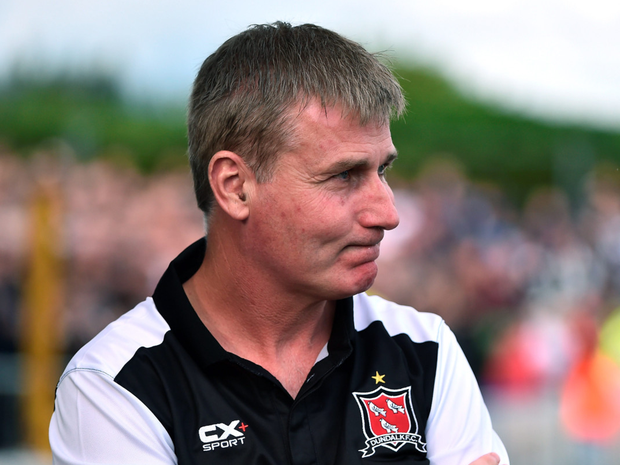 Kenny's Dundalk are the big money-spinners