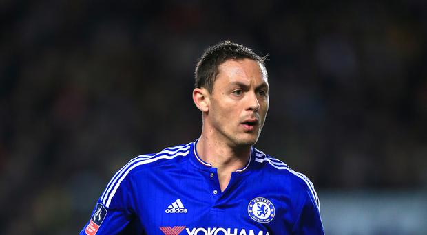 Juventus are interested in Nemanja Matic