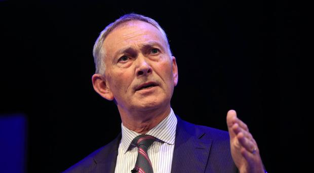 Richard Scudamore has confidence in the future of the England national team