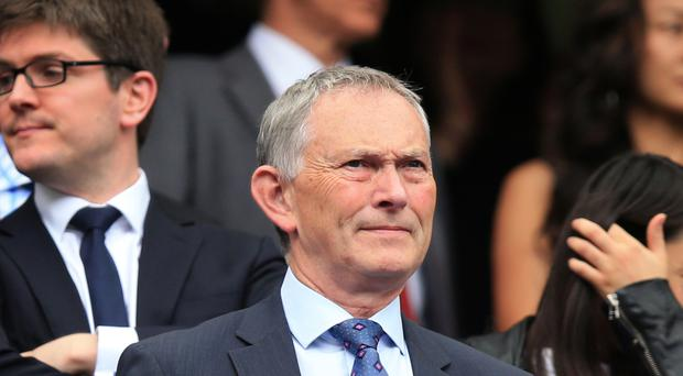 "Richard Scudamore says the Premier League is ""open-minded"" about the prospect of a winter break"