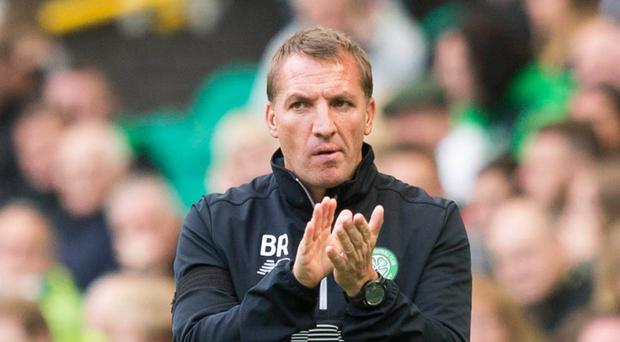 Celtic manager Brendan Rodgers believes Liverpool have a good chance of Champions League qualification this season