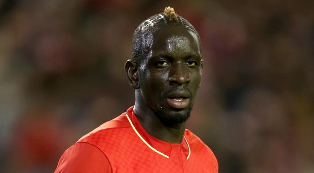 Liverpool defender Mamadou Sakho Picture: PA