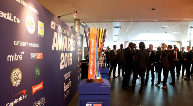 The new EFL Trophy will replace the Johstone's Paint Trophy and will contain category one academy sides from the Premier League.