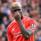 Besiktas had expressed an interest in signing Liverpool's Mario Balotelli