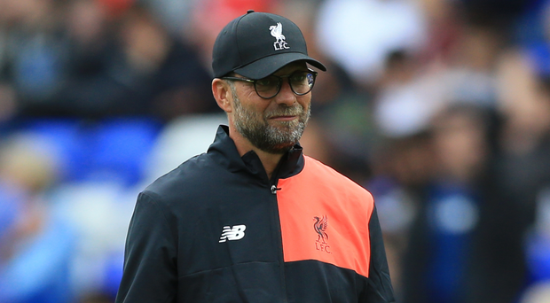 Liverpool manager Jurgen Klopp has been busy rebuilding his squad this summer.