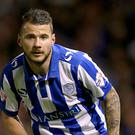 Daniel Pudil is back at Sheffield Wednesday after a loan spell last season