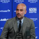 Is Pep Guardiola closing on another signing?
