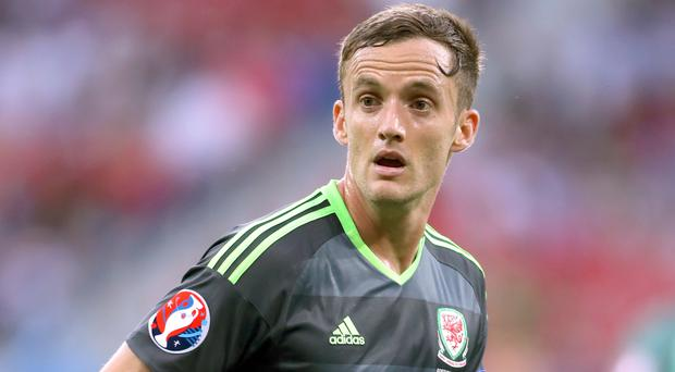 Andy King helped Wales reach the semi-finals of Euro 2016 after winning the Premier League with Leicester