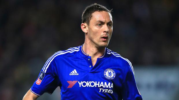 Nemanja Matic cost Chelsea a lot more second time around
