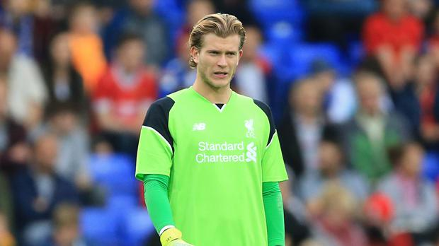 Liverpool goalkeeper Loris Karius has had surgery on a broken hand