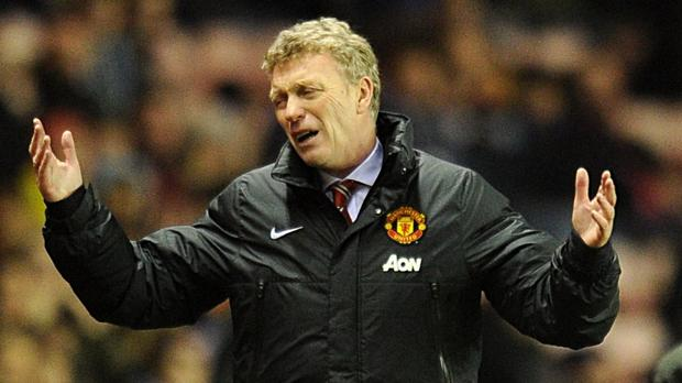 David Moyes' Manchester United exit continues to rankle