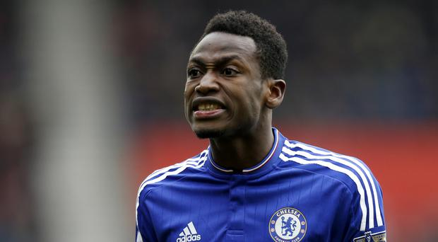 Baba Rahman is back in the Bundesliga with Schalke