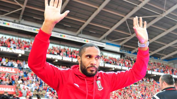 Ashley Williams does not appear to be leaving Swansea