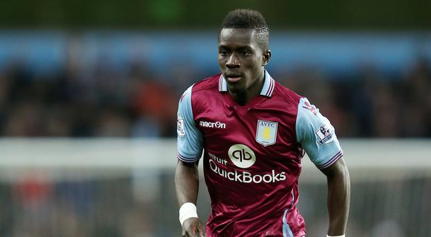 Everton have completed the signing of Aston Villa's Idrissa Gueye
