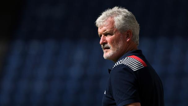 Stoke boss Mark Hughes has added to his squad