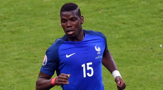 Paul Pogba is edging closer to making a world-record switch to Manchester United
