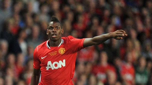 Paul Pogba has returned to Manchester United for a world-record fee having originally left the club four years ago