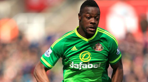 Sunderland defender Lamine Kone is due back in training on Wednesday amid speculation over his future