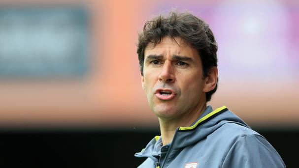 Middlesbrough manager Aitor Karanka remains close to Manchester United counterpart Jose Mourinho