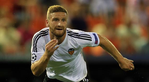 Valencia defender Shkodran Mustafi is a reported transfer target for Arsenal