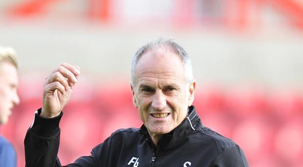 Swansea manager Francesco Guidolin wants his players to show leadership skills following the sale of skipper Ashley Williams.