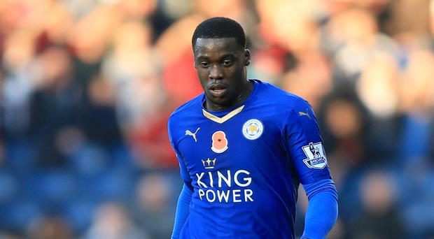 West Brom are understood to remain in the hunt for Leicester's Jeff Schlupp