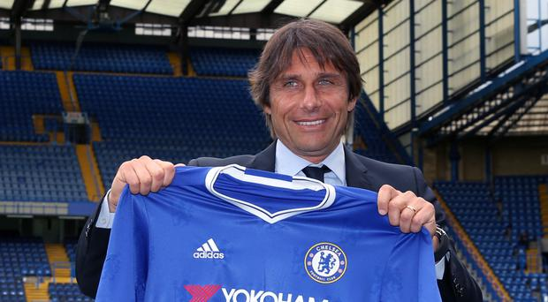 Antonio Conte believes Chelsea will be among six or seven sides competing for the Premier League title