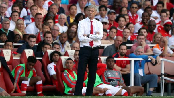 Wenger Confirms Arsenal Suffered Fresh Double Injury Blow During Liverpool Defeat