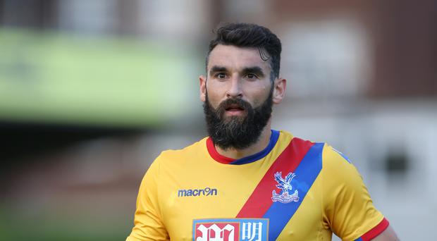 Mile Jedinak has left Crystal Palace for Aston Villa after five years at Selhurst Park