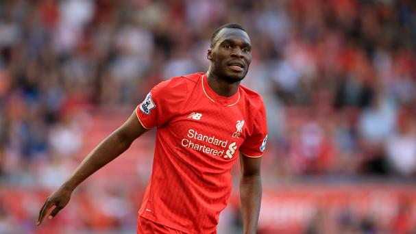 Benteke joins Crystal Palace from Liverpool