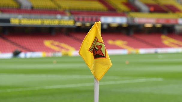 Watford made two big signings on Friday