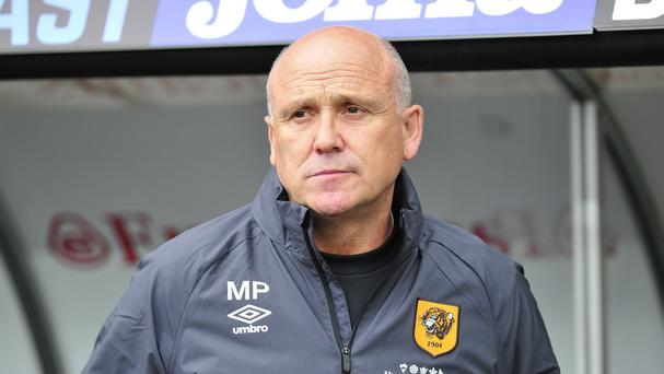 Hull caretaker boss Mike Phelan wants a swift decision on the appointment of a full-time manager