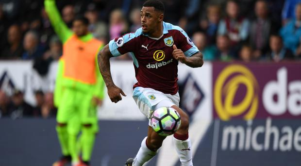Andre Gray scored against Liverpool on Saturday