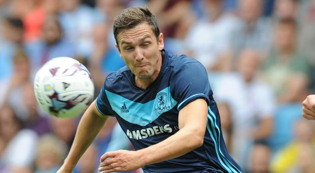 Stewart Downing is refusing to be carried away by Middlesbrough's encouraging start to the season