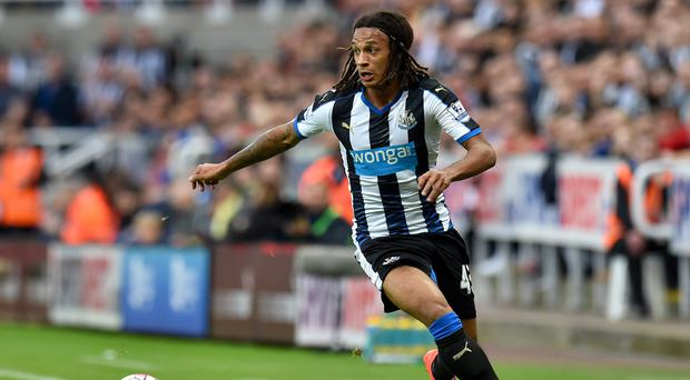 Newcastle defender Kevin Mbabu has joined BSC Young Boys on loan for the season