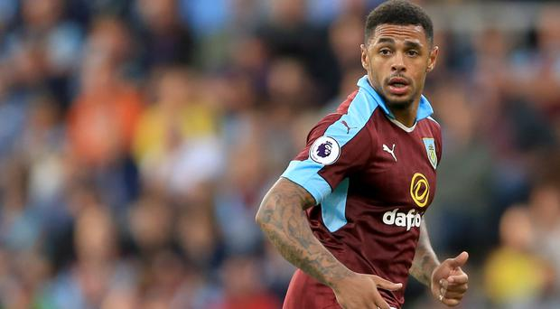 Andre Gray scored his first Premier League goal at the weekend