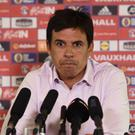 Chris Coleman is 'fully focused' on Wales' World Cup qualifying campaign after Hull's interest