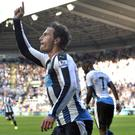Daryl Janmaat has joined Watford from Newcastle on a four-year deal