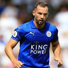 Danny Drinkwater's new contract ties him to Leicester until 2021