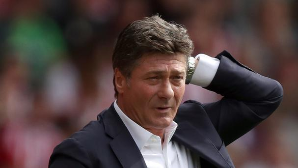 Walter Mazzarri unlikely to start all three Watford new boys against Arsenal