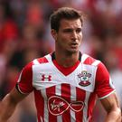 Cedric Soares has signed a new four-year contract with Southampton