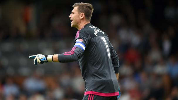 Cardiff have accepted Hull's bid for goalkeeper David Marshall