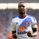Jermain Defoe is hoping for an England recall