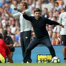 Tottenham boss Mauricio Pochettino believes the timing of the international break is 'crazy'