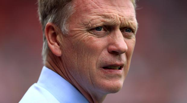 Sunderland boss David Moyes, pictured, insists he has no qualms about continuing to play unsettled defender Lamine Kone