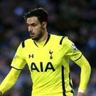 New West Brom man Nacer Chadli spent three years at Tottenham after signing from Twente.