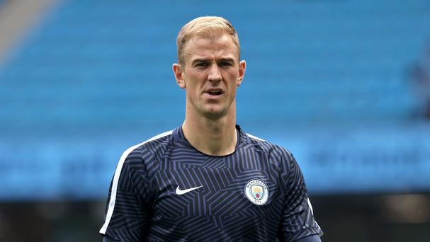 Manchester City goalkeeper Joe Hart has been given permission to leave the England camp amid reports of a loan move to Torino