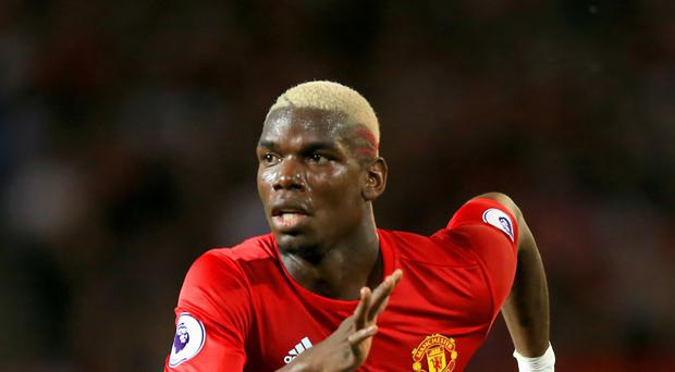 Paul Pogba's return to Manchester United was the most eye-catching transfer of the summer