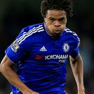 France striker Loic Remy has joined Crystal Palace on a season-long loan from Chelsea