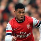 Serge Gnabry has joined Werder Bremen from Arsenal